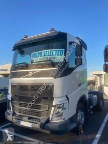 Tahač Volvo FH13 500 nadměrný náklad použitý