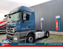 Traktor Mercedes 1844 MP3 AUTOMATIC NEW ENGINE 67000km begagnad