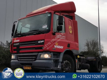 DAF CF 75.250 tractor unit used