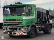 Cabeza tractora DAF 95 ATI 95 360 ATI STEEL SUSPENSION usada