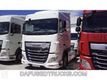 Tracteur DAF XF 460 produits dangereux / adr occasion