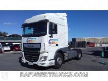 DAF tractor unit XF 510
