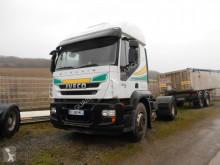 Cabeza tractora Iveco Stralis 450 usada
