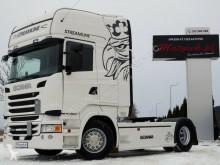 Ciągnik siodłowy Scania R 450 /TOPLINE / RETARDER / ACC / I-COOL /