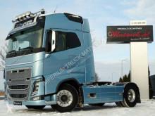 Ciągnik siodłowy Volvo FH 16 550 / ACC / I-COOL / PCC / HYDRAULIC używany