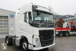 Volvo tractor unit FH FH 460 4x2 LNG*Globetrotter XL,Navi*