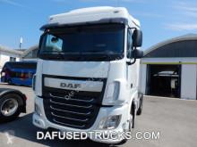 DAF hazardous materials / ADR tractor unit XF 440