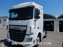 DAF veszélyes termékek/a Veszélyes Áruk Nemzetközi Közúti Szállításáról szóló Európai Megállapodás nyergesvontató XF 440