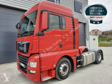 MAN hazardous materials / ADR tractor unit TGX 18.460 4X2 BLS