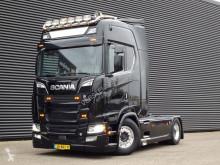 Traktor Scania S begagnad