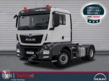 MAN TGX 18.500 4X4H BLS Kipphydraulik Einkreis Hoch-/N tractor unit used