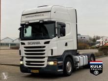 Cabeza tractora Scania R 400 usada