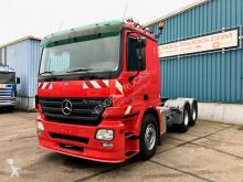 Cabeza tractora Mercedes Actros