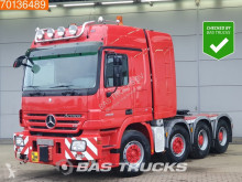 Tracteur Mercedes Actros 4160 occasion