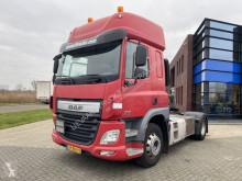 Tahač DAF CF440 / Euro 6 / ADR / Compressor / NL Truck / APK-TÜV použitý
