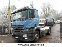 Tracteur Mercedes 1843 LS/ ANTOS/KIPPHYDRAULIK !!! occasion