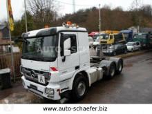 Cap tractor Mercedes 3355 LS/ V 8 second-hand
