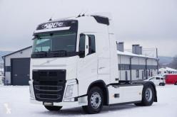 Volvo FH / 500 / EURO 6 / KLIMA POSTOJOWA / GLOBETROTTER tractor unit used