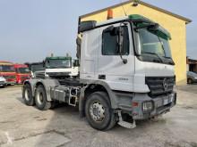 Tracteur Mercedes Actros 3344