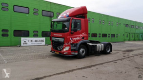 DAF CF 290 FT tractor unit used