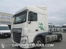 DAF hazardous materials / ADR tractor unit XF 460