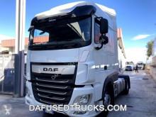 Trattore DAF XF 480 Prodotti pericolosi / adr usato