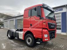 MAN TGX 18.500 4x4 SZM Hydrodrive - Kipphyd. Euro 6 tractor unit used