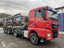 Tracteur MAN TGX 18.500 4x4 SZM Hydrodrive - Kipphyd. Euro 6