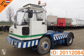 DAF RORO Terminal tractor TT13050H tractor unit used