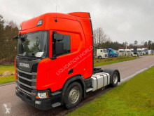 Tracteur Scania R450 A 4x2 Tractor Unit (Volvo-Renault) occasion