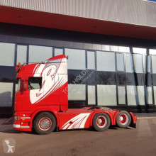 Tahač Scania R500LA6X2MNB Highline Full air boogie použitý