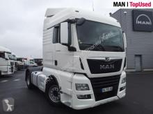 MAN veszélyes termékek/a Veszélyes Áruk Nemzetközi Közúti Szállításáról szóló Európai Megállapodás nyergesvontató TGX 18.460 4X2 BLS