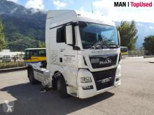 Cabeza tractora productos peligrosos / ADR MAN TGX 18.480 4X2 BLS
