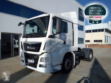 MAN TGS 18.440 4X2 BLS-TS tractor unit used hazardous materials / ADR