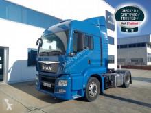 MAN veszélyes termékek/a Veszélyes Áruk Nemzetközi Közúti Szállításáról szóló Európai Megállapodás nyergesvontató TGS 18.480 4X2 BLS-TS
