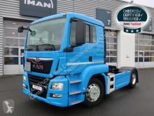 Nyergesvontató MAN TGS 18.420 4X2 BLS-TS E6 ADR EX III használt veszélyes termékek/a Veszélyes Áruk Nemzetközi Közúti Szállításáról szóló Európai Megállapodás