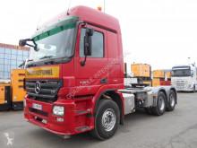Cabeza tractora Mercedes Actros 3355