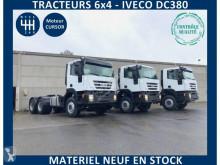 Tracteur Iveco DC 380