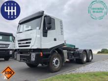 Tracteur produits dangereux / adr Iveco SDX 430Ti