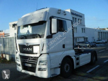 Cabeza tractora MAN TGX 18.500 productos peligrosos / ADR usada