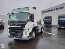 Volvo FM 500 tractor unit used hazardous materials / ADR