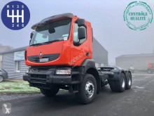 Renault Kerax 380 DXI tractor unit used