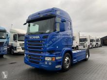 Nyergesvontató Scania R 490 használt