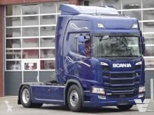Ciągnik siodłowy Scania R 500 używany