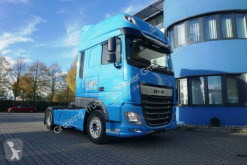 DAF XF 530 FT SSC, Intarder, Navi tractor unit used