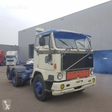 Tracteur Volvo F89 on reservation gereserveerd reserviert 6X2 466X216161 TD120A occasion