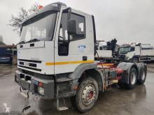 Iveco nyergesvontató Eurotrakker 720E42