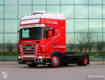 Scania R500 tractor unit used