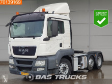 MAN tractor unit TGS 24.360