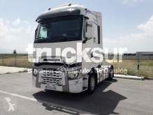 Trattore Renault T520 High cab T520 High Sleeper Cab usato